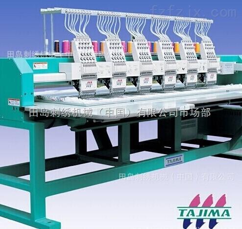 电脑平绣机 TFGN 系列_高精密 高稳定 高效率平绣机