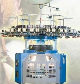 骏隆针织机械(张家港)有限公司
